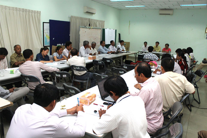 NDF-C Capacity Building on Agricultural Cooperative Final 001