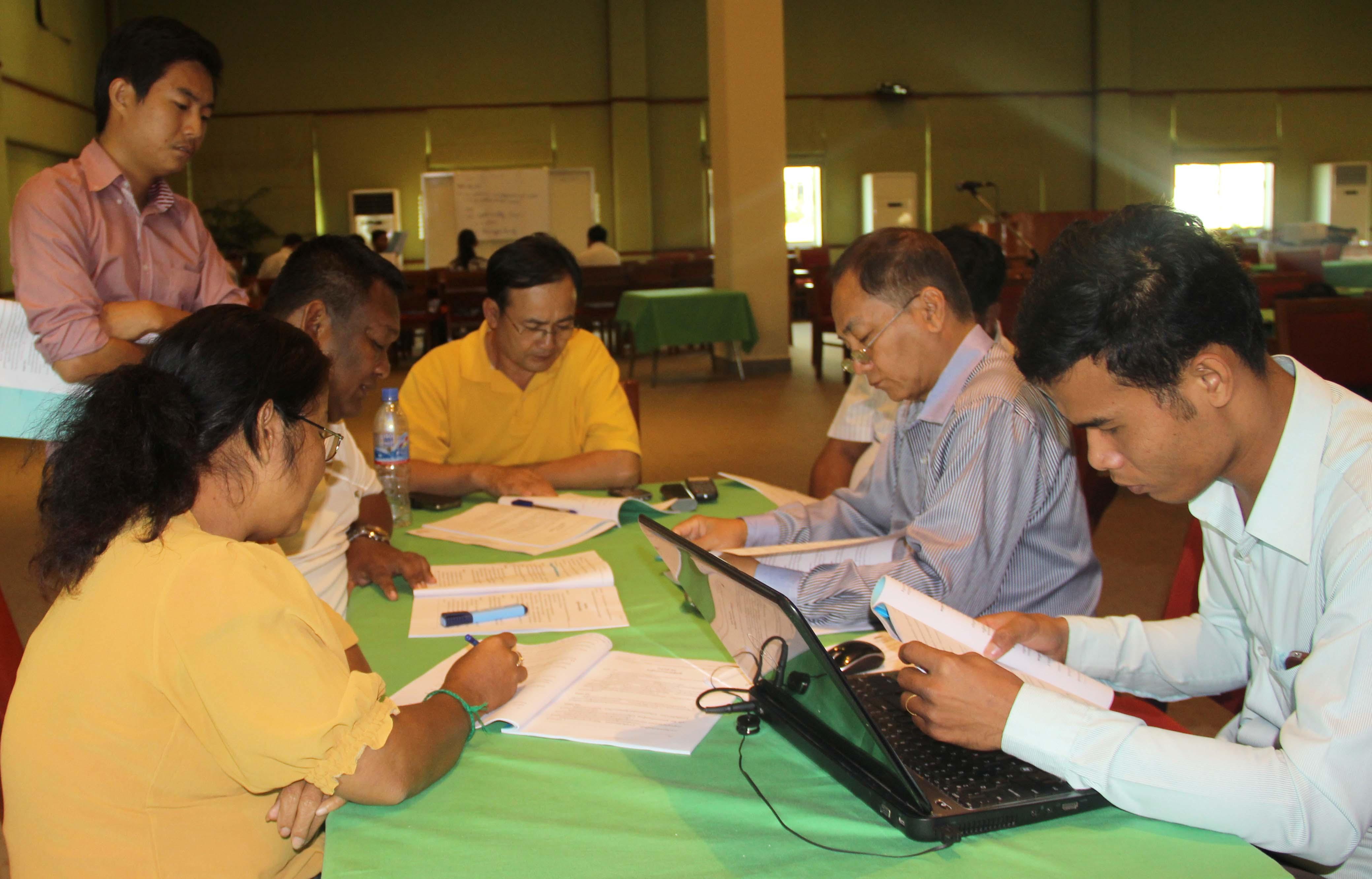 Public Consultation Workshop on EIA draft law Final2