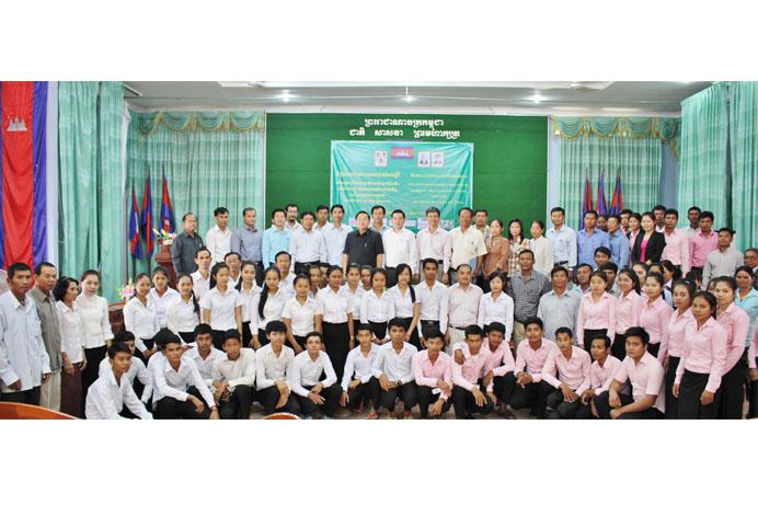 NAP Kompong Thom- December 2 20141