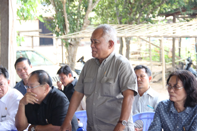 Don Sahong and Ls2Visit