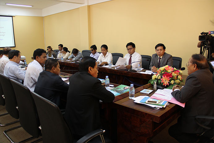 15. MME RCC and LS2 Dam Meeting