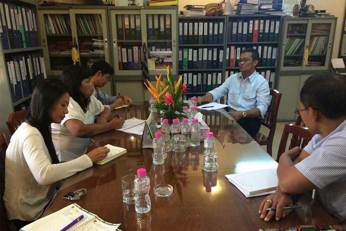 First Draft of Agriculture Land Law Soon to be Released