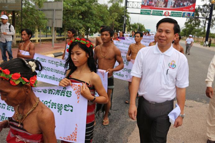 IP International Day - August 9 2015 Koh Kong bott