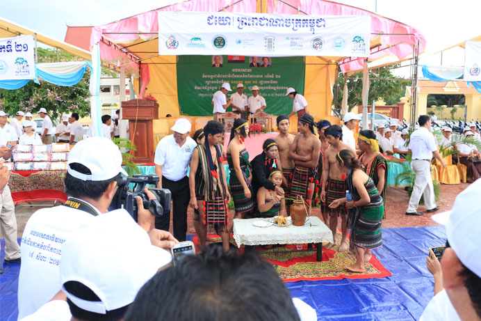 IP International Day - August 9 2015 Koh Kong top