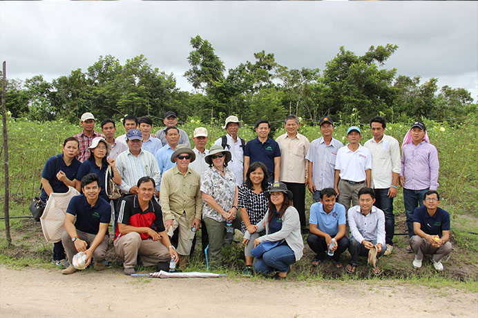 8. CSR Exposure Visit to Mong Reththy Group and Khmer Organic Cooperative Final top