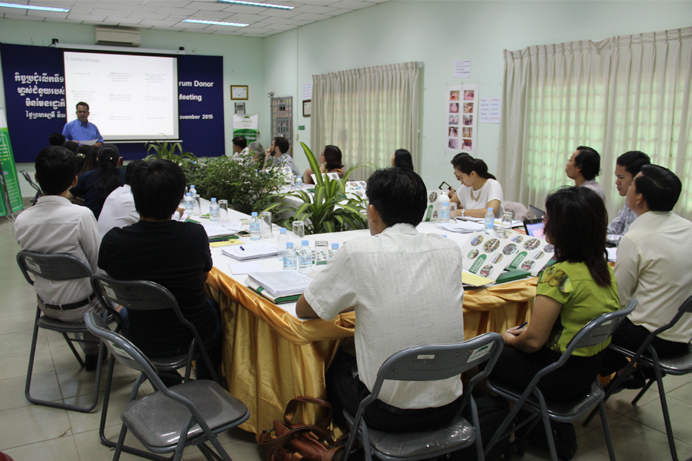 The NGO Forum 11th Donor Meeting bottom