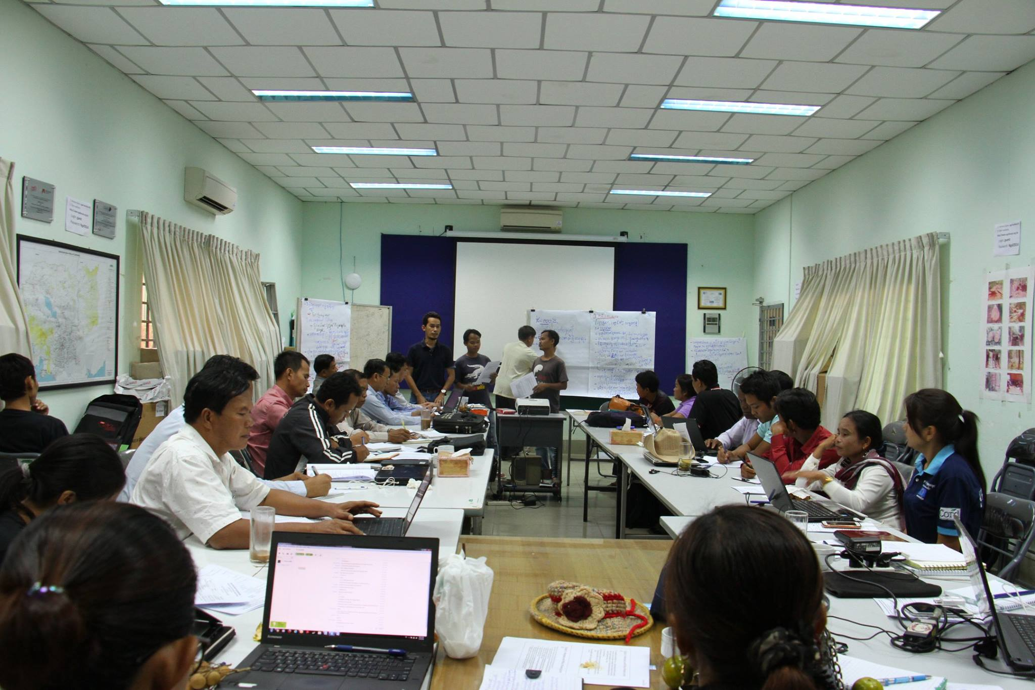 Minute of 1st Qua RCC member meeting Eng003