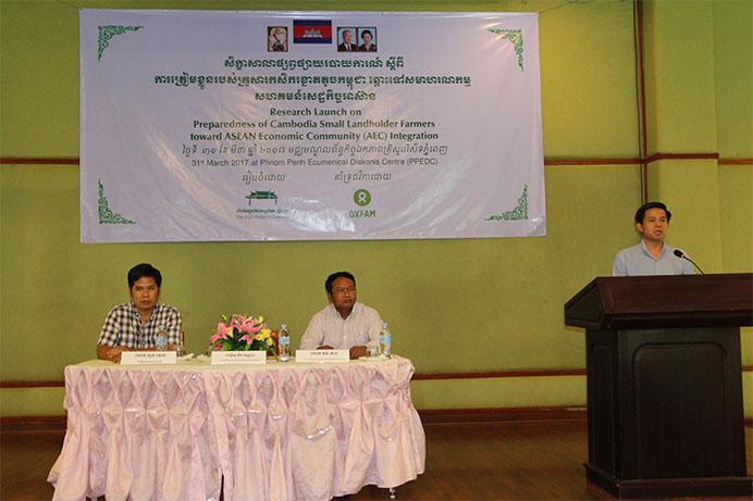 Launching Report AEC 2