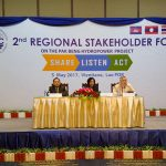 The 2nd Regional Stakeholder Forum on the Pak Beng Hydropower Project 1