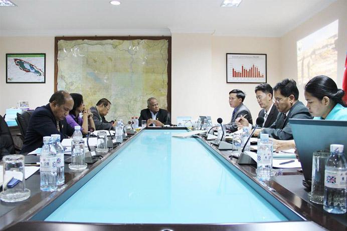 NGO push NA take action Donsahong and LS206Jan2015 1