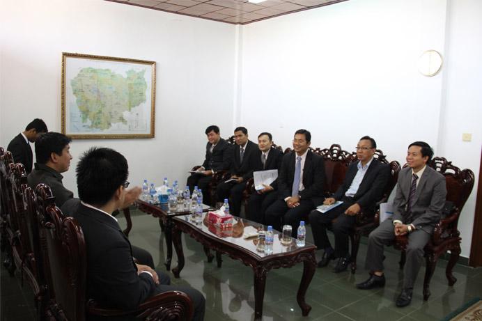12 02 2015 Meeting with MoE13Feb20151