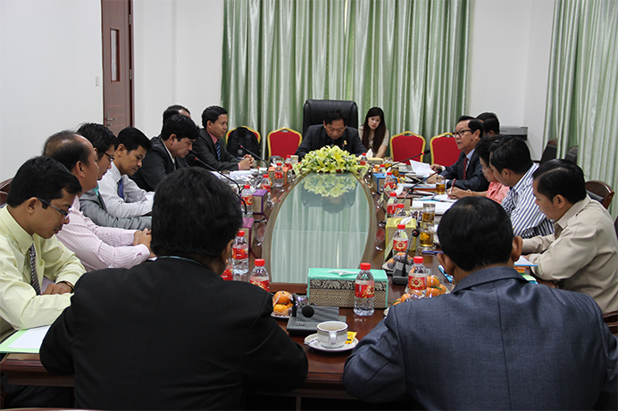 20150225 Meeting with SN-News for Website1